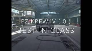 Tshep0071 Pz.Kpfw.IV (-0-) Review / 2 Games / 4.4k damage / 7 kills