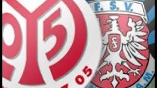 1. FSV Mainz 05 U10 vs. FSV Frankfurt 1899 U10 2:2 (1:0); LV in Stadtallendorf 31.08.2014