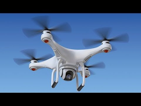 BREAKING.. No import tax for Drones when entering the Philippines