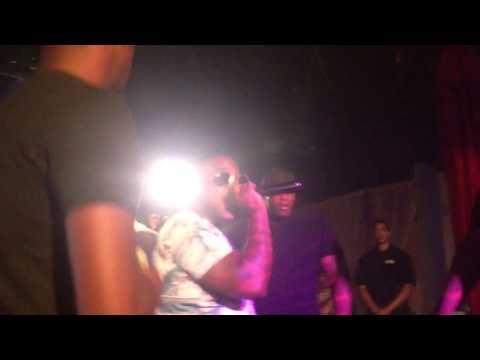 Peewee Longway - California ( live performance )