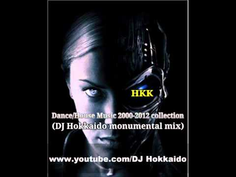 "TOP OF DANCE HOUSE MUSIC THE BEST 2000-2012 ""The essential collection""(DJ Hokkaido monumental mix)"