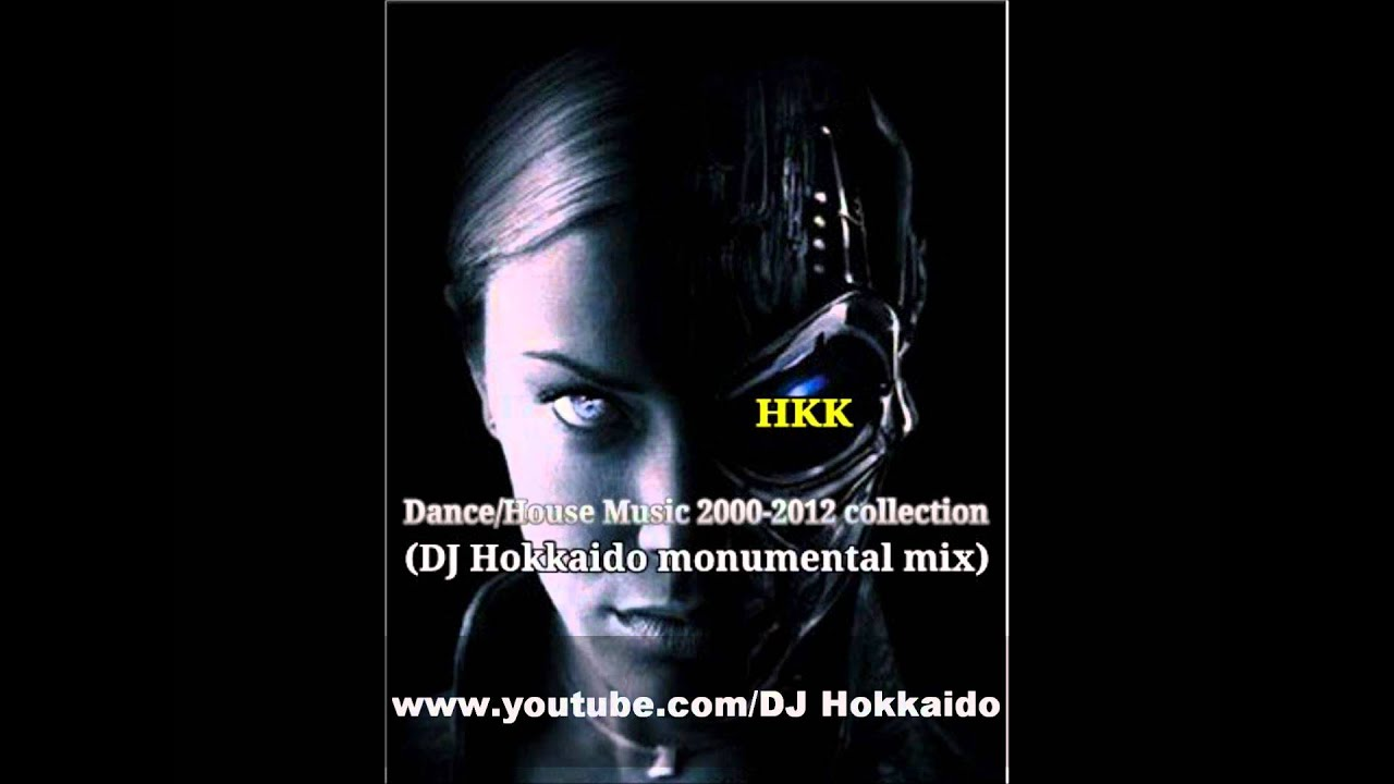 Top of dance house music the best 2000 2012 the essential for 2000s house music