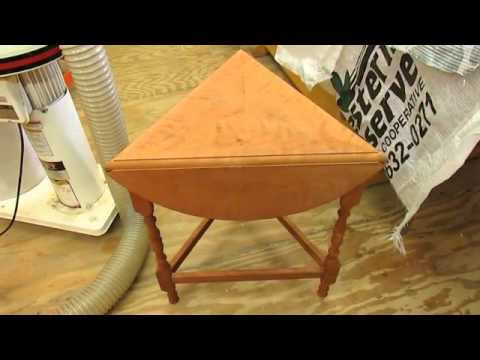 Noteworthy Woodworking #004