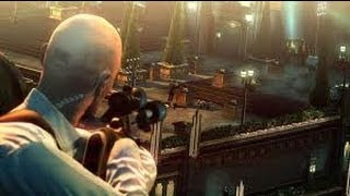 HITMAN Sniper Challenge - Review / Gameplay