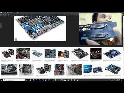 Chia Sẻ Kết Nối Nhiều Màn Hình Trên Cùng Một Máy Tính How To Project Computer Screen