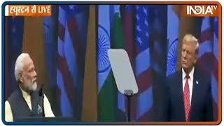 Howdy Modi: Houston में बोले PM Modi, अमेरिका में अबकी बार, ट्रंप सरकार