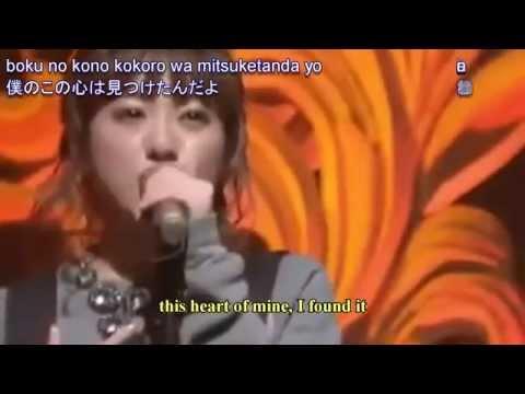 AAA (Love) | Romaji + Kanji + English Lyric Translation | Full HD