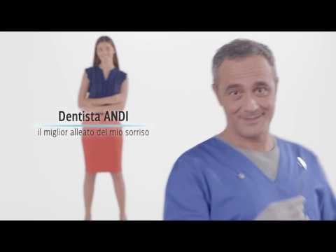 Dentisti ANDI: da sempre al fianco delle famiglie italiane