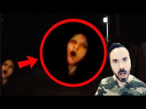 Nightmare Spooky Real Life Mysterious Scary Videos!