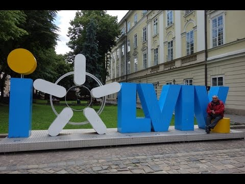 Ukraine/Lviv  Part 1