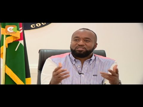 Joho demands release of Ksh23b from Treasury