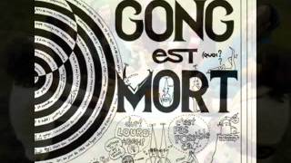 Gong • Flute Salad, Oily Way, Outer Temple (Gong 1977)