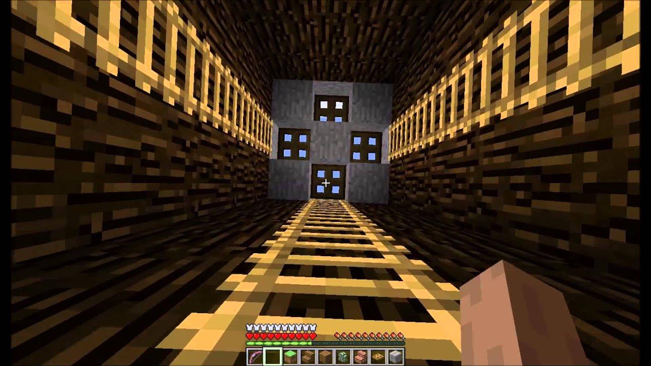 Case di lusso in minecraft youtube for Arredi di lusso casa