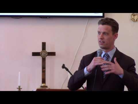 Pastor Adam C. Neal - March 5 ...