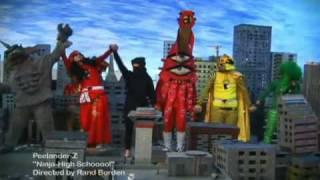 Play Ninja-High Schooool