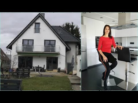 Германия. Дом среднестатистической