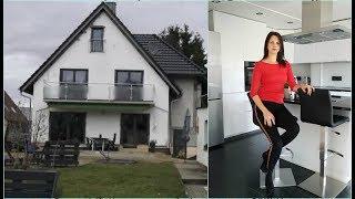 Германия. Дом среднестатистической немецкой семьи