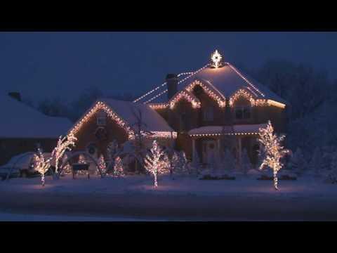 Miracle on 34th Street - Holdman Christmas Lights