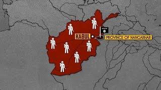 Рост активности ИГИЛ в Афганистане. Кто пытается сдержать боевиков?