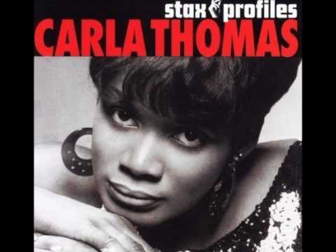 Carla Thomas - A Woman's Love