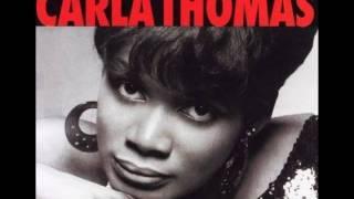 Carla Thomas - A Woman