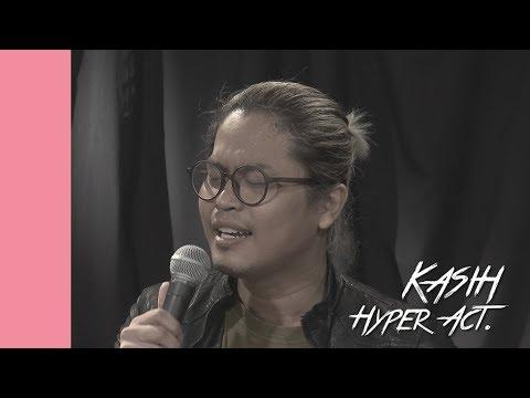 #akuStar: Hyper Act - Kasih
