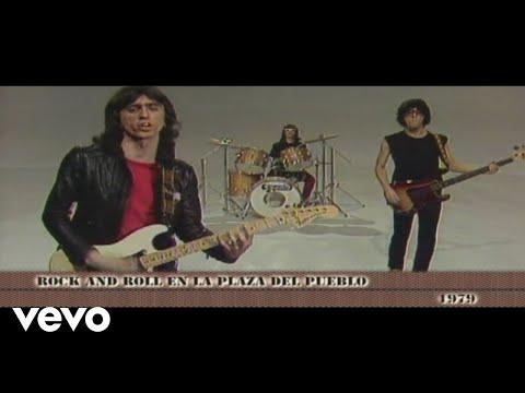 Music video Tequila - Rock And Roll En La Plaza Del Pu