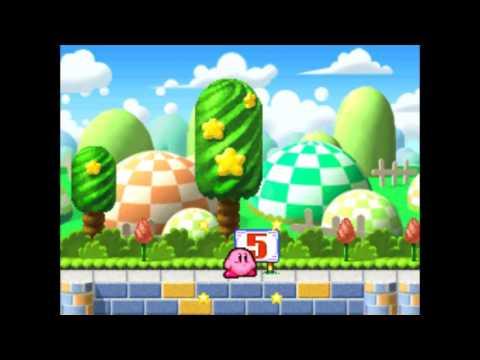 Kirby Super Star Extra: Dynablade [Kirby ROM Hack]