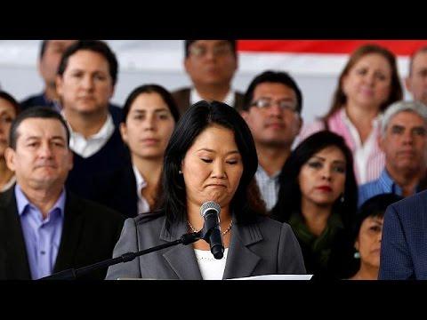 Peru's Presidential Election Still Too Close to Call as Keiko Fujimori ...