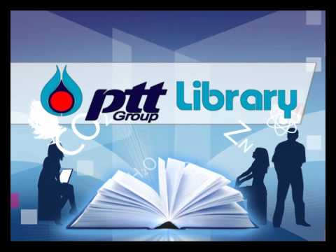 PTT Group - Library