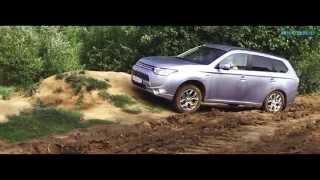 Владельцам Mitsubishi Outlander  посвящается!