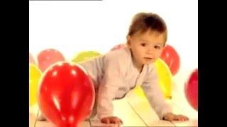Тини Лав - Tiny Love - Развивающий мультфильм - Серия 3