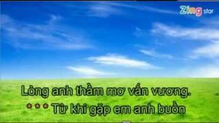 TUONG TU NANG CA SI_karaoke