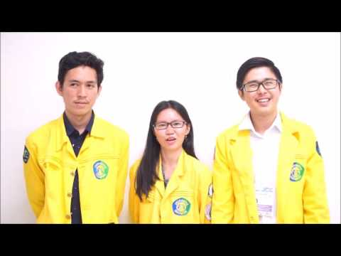 Pharmacy Festival UI 2016 Post Event Video