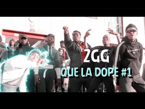 Youtube: 2GG – Que la dope #1 I Daymolition