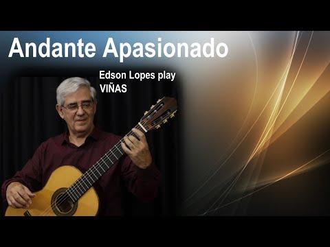 Andante Apasionado (José Viñas)