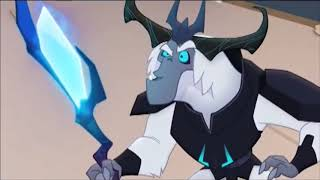 CTHFMV: Tricking The Storm King & Shego (Remake)