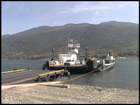 CABLE FERRY needles 1998