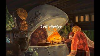 Lofi HipHop Mix – [chill / Nujabes / Ghibli / hiphop / GREEN ASSASSIN DOLLAR / 舐達麻]