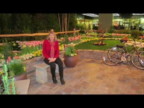 Northwest Flower & Garden Show - Seattle
