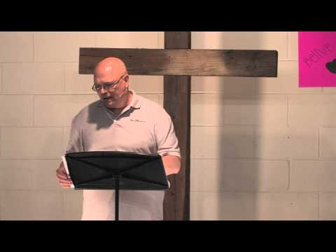 2014-06-01 - Giving Your Life to God : Believe - The Mountain