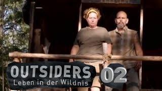 Outsiders - Leben in der Wildnis   S01E02   Bärenjagd   Doku deutsch