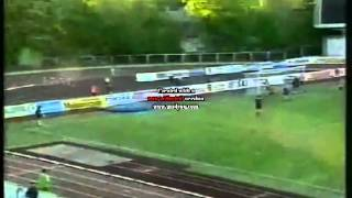 Estonia 2:3 Sweden 1997