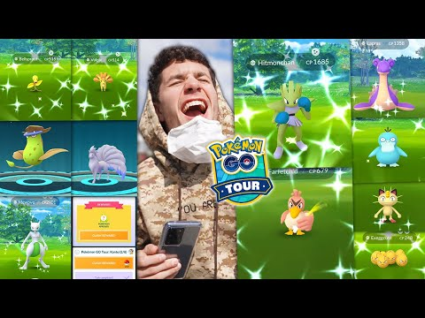 Download THE GREATEST POKÉMON GO EVENT IN HISTORY - THE KANTO TOUR EVENT!