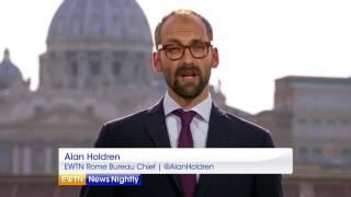 EWTN News Nightly - 2017-08-09