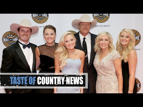 Alan Jackson's Son-In-Law Dies