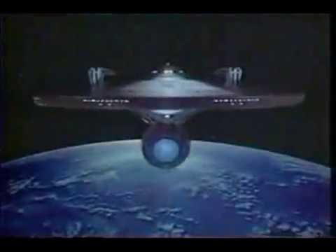 Star Trek- These are the Voyages...