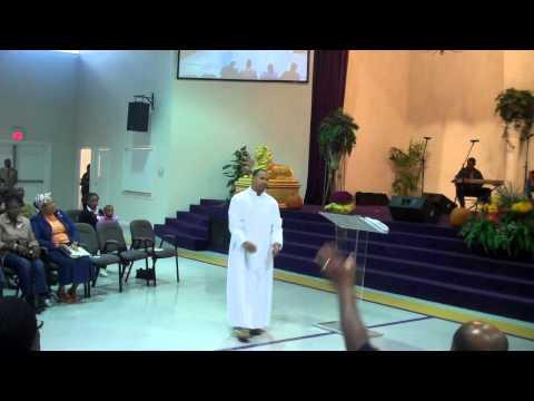 MT OLIVE BAPTIST CHURCH ABBEVILLE ALABAMA