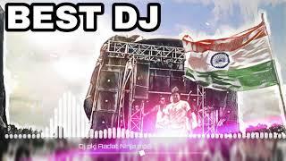 Aadat ( Ninja    2k18 New Full Vibration Trap Mix ) DJ ksr & DJ pkj