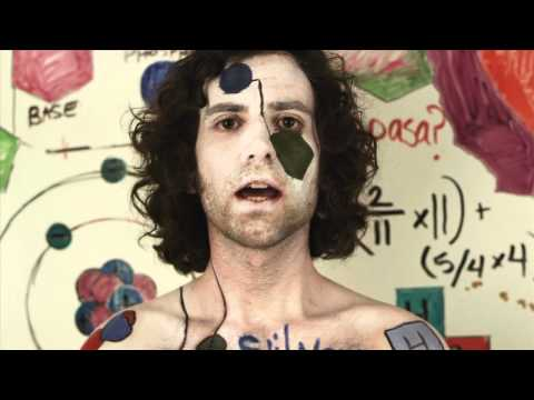 Some Study That I Used to Know Gotye Parody